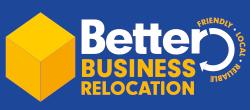 Better Removals Logo